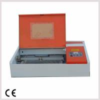 Wholesale JC-2525 mini laser cutting machine from china suppliers