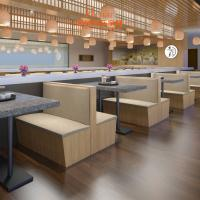 Wholesale Wholesale Modern Design Commercial Restaurant Bar Furniture Booth Seating from china suppliers
