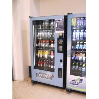 Buy cheap Commerical Pure Water Vending Mahcine/Self Service Water Vending Station/CE from wholesalers
