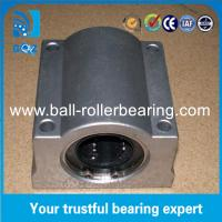 Wholesale Minimal Friction SCS6UU Linear Ball Bearings , Linear Bearing Block House Units from china suppliers