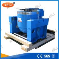 Wholesale Electrodynamic High Frequency Mechanical Testing Machine Vibration Fatigue Tester from china suppliers