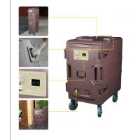 Quality 116liter electrically heated cabinets for sale