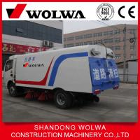 Wholesale Dongfeng Duolika Sweeper Truck from china suppliers