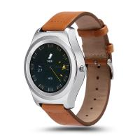 Buy cheap 3G Wifi Bluetooth Smart Wrist Watches For Andorid / IOS Phone , Capacitive Screen from wholesalers