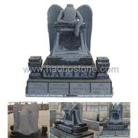 Wholesale Granite marble tombstone,monument HBA-6021 from china suppliers