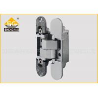 Wholesale Three Way Italian Hinge , Interior Doors Concealed Cupboard Hinges from china suppliers
