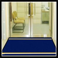Rubber dust mat, carpet, rug for home or hotel or business,idea for promotion
