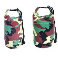 30L 50L PVC Waterproof Dry Bags Durable Floating Dry Bag For Boating And Camping