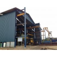 Wholesale Prefabricated Light Steel Structure Residential Steel Buildings For Factory from china suppliers