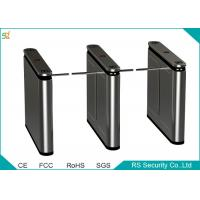 Wholesale Fast Speed Drop Arm Automatic Turnstiles Remote Contol Access Gates from china suppliers