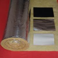 Wholesale Centrifugal Glass Wool Blanket / Board / Tube  Fiberglass Wool Products from china suppliers