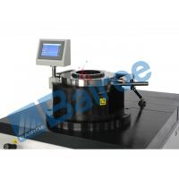 Quality BTP-300 High Coaxial Desgree Sheet Metal Testing Machine For Sheet Metal Ductility Testing for sale