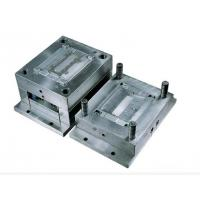 Wholesale Plastic electronic mould for plastic enclosure , customized precision injection mould from china suppliers
