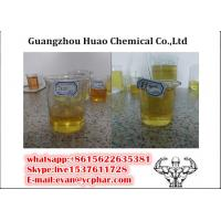 Wholesale Tri Tren 180 mg / mL Injectable Mixed Trenblone Pre Finished Oil Bodybuilder from china suppliers