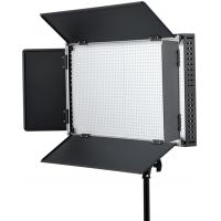Wholesale High CRI Black TV Studio Lighting Professional Lights For Film 597 x 303 x 40mm from china suppliers