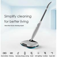 Wholesale Cordless Mop & Polisher with Li-ion rechargeable battery FD-CDM-A from china suppliers