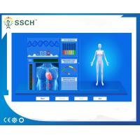 Wholesale 41 Reports Quantum Magnetic Resonance Body Analyzer 3.9.8 English Version from china suppliers
