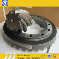 Quality original  ZF gearbox 4wg200 6wg180 spare parts 4460265368 bevel gear set for SDLG wheel loader for sale