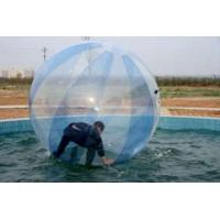 Wholesale water walking ball/water ball/water balloon/inflatable water ball from china suppliers