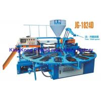 Wholesale Automatic Shoe Manufacturing Machines For PVC Slipper / PCU Sandal from china suppliers