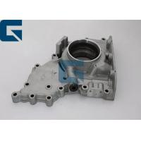 Wholesale Mechanical Volvo Excavator Diesel Engine Oil Pump Excavator Spare Parts VOE20502113 from china suppliers