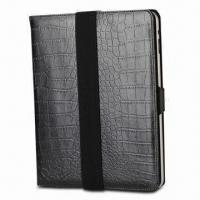Wholesale Crocodile Genuine Leather Case for Apple's iPad 2, with Vehicle-mounted Function from china suppliers