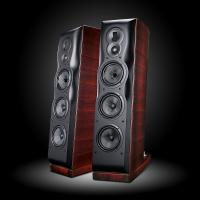 Wholesale High End Natural Wood 5.1 Home Theater System Passive Speaker with Surround Sound from china suppliers