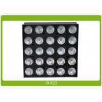 Wholesale Par30 Blinder lights Audience Blinder Matrix, Matrix 5 x 5 Blinder, Black from china suppliers