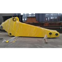 Wholesale OEM High Precision DIN Q690 Port Crane Parts Crane Arm For Marine Equipment from china suppliers