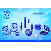 Wholesale Cosmetic Packaging Blue Line from china suppliers