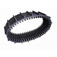 Supply Good Price and The Popular Small Rubber Track (76*12.7*120)