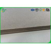 Wholesale Smooth Surface Compressed Cardboard Sheets 1000 gram 1200 gram 1500gram For Clothing Line from china suppliers