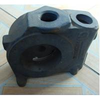 Buy cheap Grey Iron Casting - Cylinder from wholesalers