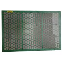 Wholesale Swaco Mamut Stainless Steel Frame Shaker Screen 1115*763 Mm Thickness 28mm from china suppliers