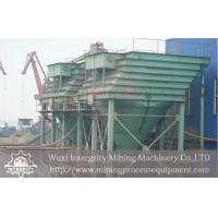 Wholesale Inclined Plate Settler Slant Plate Clarifier ,  Mineral Beneficiation Equipment from china suppliers