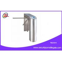 Wholesale Outdoor Electronic Entry Tripod Turnstile Gate , 600 MM channel width from china suppliers