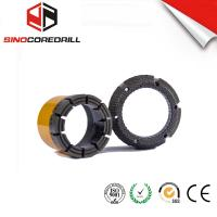 Wholesale MNLC Surface - Set Diamond Core Bits For Porcelain Tile , Granite / Marble Drill Bit from china suppliers