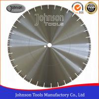 """Wholesale 500mm 20"""" / 24"""" Diamond Concrete Saw Blades with Good Efficiency from china suppliers"""