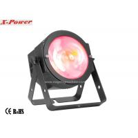 Wholesale New 30W COB Light Par  3 in 1 LED Disco Light  Auto Sound Active   W-99F from china suppliers