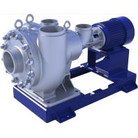 Wholesale SUNWRAD 4SP Series 0.75kW Deep Well Water Pump from china suppliers