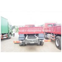 Wholesale ISO Heavy cargo truck Sinotruk Howo 6X4 payload 14 tons for transport from china suppliers