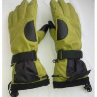 Buy cheap Ski Gloves/USB Warm Gloves /Hand Warmer Gloves from wholesalers