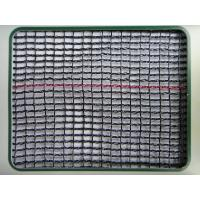 Buy cheap Greenhouse Black Shade Windbreak Netting For Sheds Safety Bush Netting from wholesalers