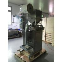Wholesale Sweet Spicy Sauce Packaging Machine , Automatic Bag Filling And Sealing Machine from china suppliers