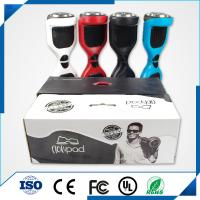 Wholesale Adult Stand Up Motorized Scooter Board Self Balancing Wheel For Outdoor Sports from china suppliers