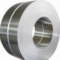 Wholesale Steel Coil with 0.4mm Minimum Thickness, Trial Orders are Welcome from china suppliers