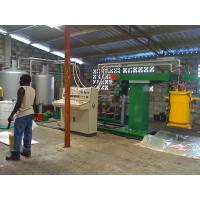 Wholesale High Speed Automatic Recycled Foam Production Line With Steam for High Density Sponge from china suppliers