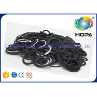Wholesale PC100 PC100L Komatsu Valve Seal Kit Customized With Ozone Resistance 700-86-45001 from china suppliers