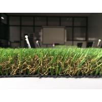 Wholesale 11500 Dtex Decoration Artificial Turf Grass Beautiful And Tasteful from china suppliers