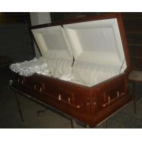 Wholesale Rental Casket Insert 5Ply Corrugated Cardboard Coffins for Green Care from china suppliers